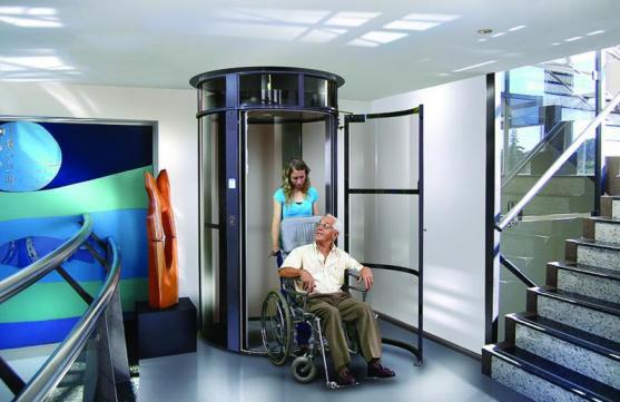 Domotica pàra mejorar la accesibilidad de los ancianos