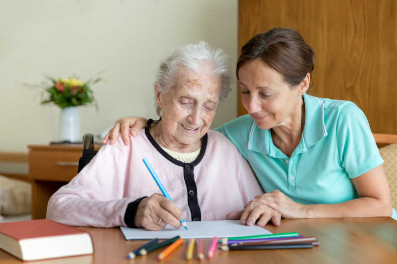 la terapia ocupacional mejora las actividades de la vida diaria