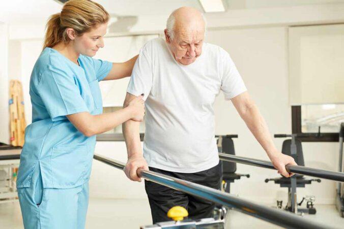 que es y para que sirve la terapia ocupacional para mayores